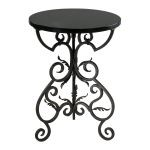 Briony Side Table 02491