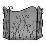 Evalie Fire Screen 02558