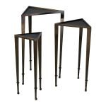 Triangle Nesting Tables 02731