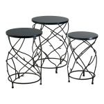 Branch Drum Tables 02765