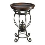 Santa Rita Side Table 04086