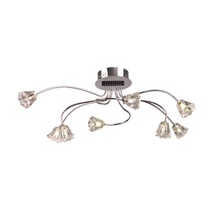 Semi Flush Mount - Stellar Series - E22109-18