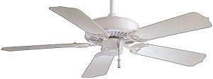 "Minka Aire Sundance 42"" Indoor/Outdoor Ceiling Fan F572"