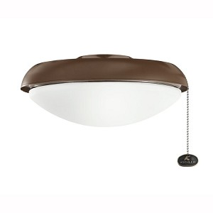 Climates Collection Coffee Mocha Slim Profile Light Kit 380910CMO