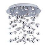 Dew LED Collection 9-Light 33