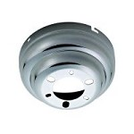 Monte Carlo Fan Series Polished Nickel Flush Mount Canopy MC90PN
