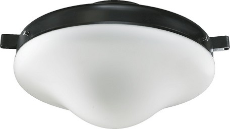 "Quorum 1-Light 10"" Old World Outdoor Patio Light Kit 1377-895"