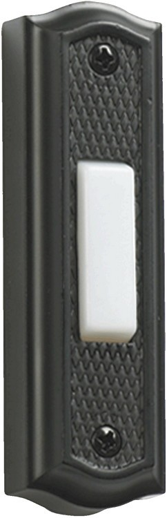 Quorum International Old World Door Chime Button 7-301-95
