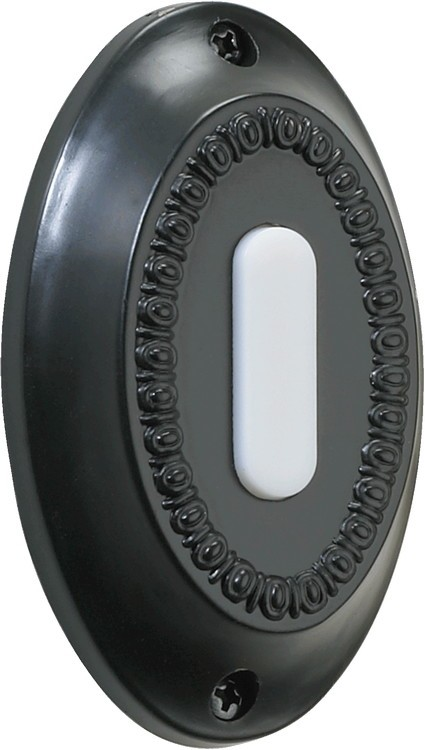 Quorum International Old World Door Chime Button 7-307-95