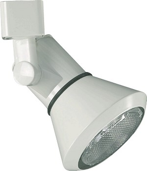 Quorum International White Track Light 7250-06