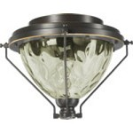"Adirondacks Family 9"" Old World Outdoor Light Kit 1376-895"