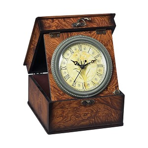 Daffodil Clock In A Box 118-009