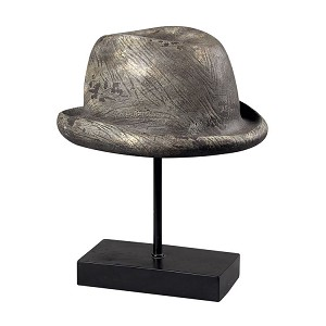Tribly Hat On A Stand 93-10075