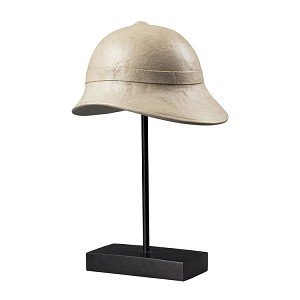 Safari Hat On A Stand 93-10080