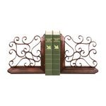 Chatham Bookends (Set Of 2) 51-0576