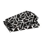 Black And White Giraffe Trays (Set Of 2) 51-9718