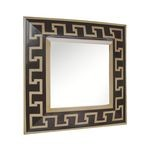 Greek Key Mirror 53-1004M