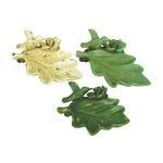 Hummingbird And Leaf Dishes (Set Of 3) 93-6399