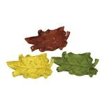 Autumn Leaf Finch Bowl Dishes (Set Of 3) 93-6701