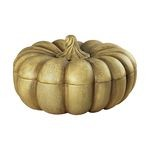 Gourd Box Concort Finish 93-9177