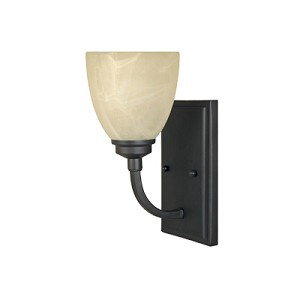 Tackwood Collection Wall Sconce 82901-BNB