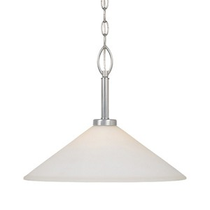 Arcadia Collection Down Pendant 83532-SP