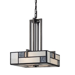 Bradley Collection Pendant 84131-CHA