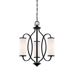 Bellemeade Collection 3 Light Chandelier 84483-ART