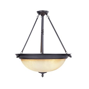 Apollo Collection Inverted Pendant 94031-ORB