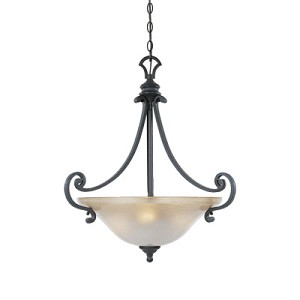 Barcelona Collection Inverted Pendant 96131-NI