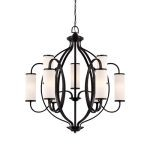 Bellemeade Collection 9 Light Chandelier 84489-ART