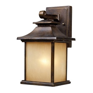 42180/1 - San Gabriel Collection Outdoor Wall Sconce SKU# 479892