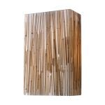 19060/2 - Modern Organics Collection Bamboo Stems Wall Sconce - SKU# 479831