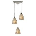 Seashore Collection 3-Light Pendant– 20000/3