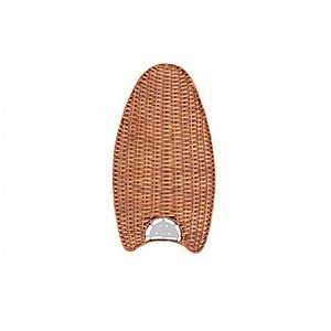 Emerson Fans Maui Bay Wicker Honey Pine Blades (Set of 5) B20HP
