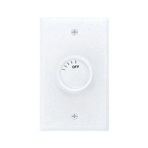 Emerson Fans 4-Speed Wall Control SW95
