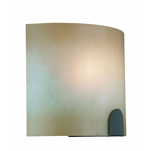 "Kennita Collection 3"" 1-Light Bronze Wall Lamp LS-16879"