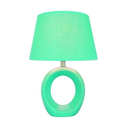 Viko Collection Table Lamp - LS- 20585 BLU