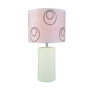 Navarro Collection Table Lamp - LS-21033