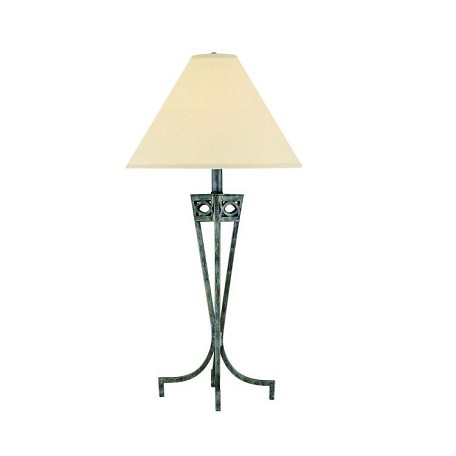 Tessuto Collection Table Lamp - LS- 3780