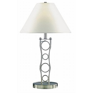 Vortex Collection Table Lamp - LS- 3862