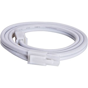 "CounterMax Collection White MX2 9"" Interlink Cord 87818WT"