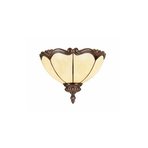 "Seville Collection 2-Light 12"" Wall Sconce SEV-12SC"