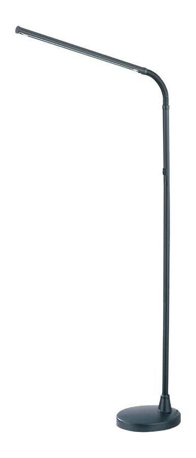 Lite Source Inc. Fluorescent Floor Lamp From The Alteka Collection