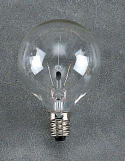 Type Bulb Candelabra Base E12 40w
