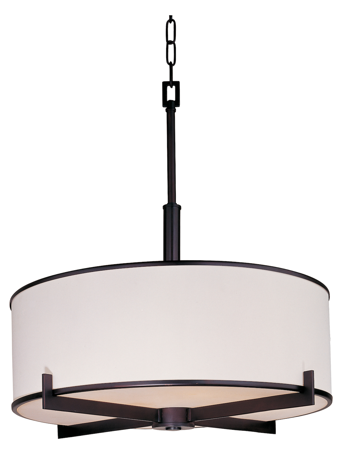 Foyer Lighting Oil Rubbed Bronze : Maxim four light oil rubbed bronze foyer hall pendant