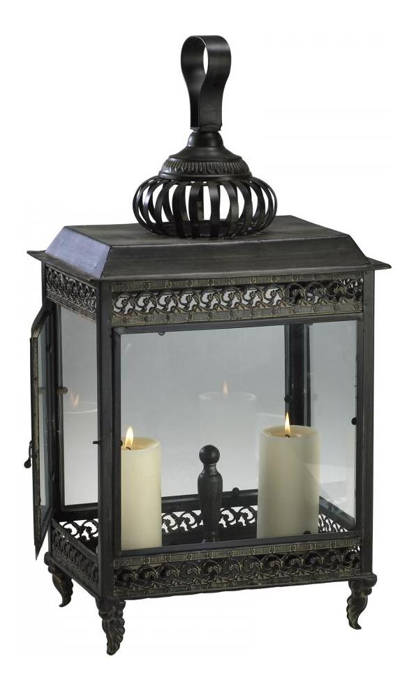 Cyan Designs Old World 28in. Classic Candle Lantern