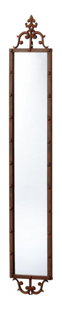Cyan Designs Rust Tuscon Rectangular Mirror