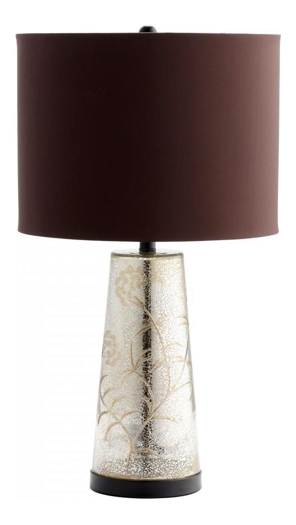 Cyan Designs Golden Crackle Surrey 1 Light Table Lamp