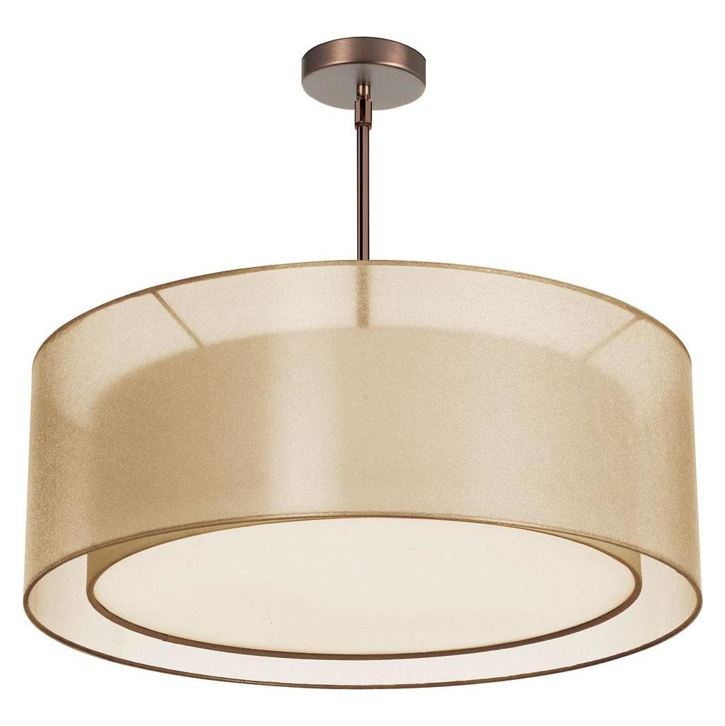 Dainolite oil brushed bronze melissa 4 light pendant oil - Brushed bronze bathroom light fixtures ...